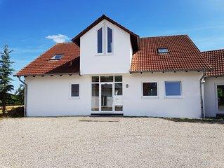 Ferienhaus für 12 Gäste mit 200m² in Billigheim (126081)