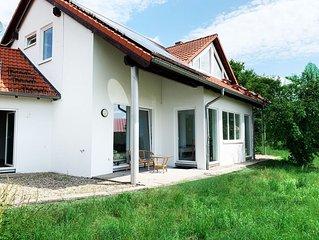 Ferienwohnung/App. für 6 Gäste mit 120m² in Billigheim (126081)