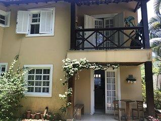 Casa (sobrado) em condominio fechado com Wi-Fi
