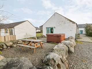 Badger Cottage, DALBEATTIE