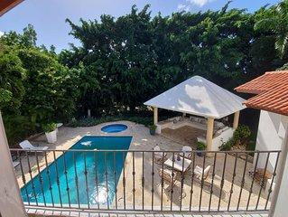 Vacation Villa in La Romana, Casa de Campo
