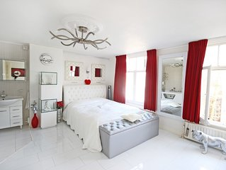 Most exclusive penthouse at canals in City Centre
