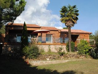 Ferienhaus Cervione fur 6 Personen mit 3 Schlafzimmern - Ferienhaus