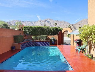 Santa Fe beauty with pool! Great location with breathtaking views!