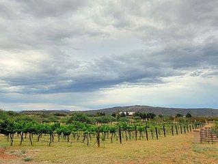 *SANITIZED*  ~ Sorelle Vineyard ~ Spectacular Estate