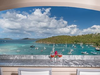 New listing! Island Therapy - new luxury contemporary studio at Grande Bay