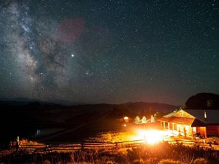 Logan Mountain Cabin