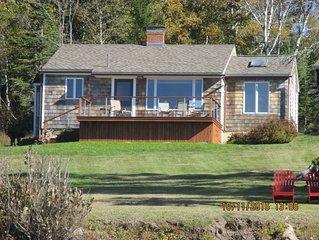 Classic Retro Cottage