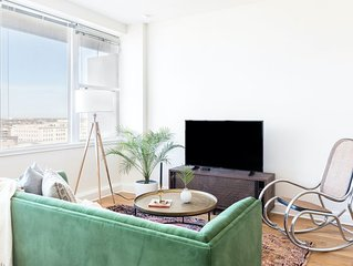 Sonder | Duncan Plaza | Central 1BR + Gym