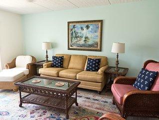 Oceanview 2 Bedroom Flat Summerhouse 316
