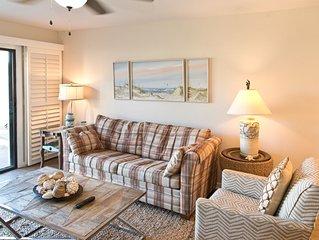Oceanview 2 Bedroom Townhouse Summerhouse 330