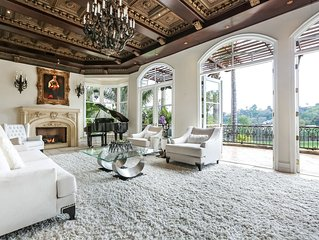 Bel Air Mansion/ Villa/ House/private Resort in Los Angels
