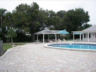 Central Florida --Sunny Haven