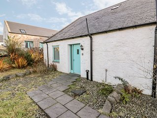Sweetheart Cottage, DALBEATTIE