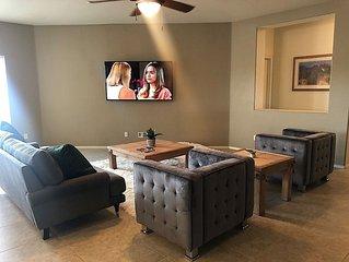 JAN OFFER Legend Oasis Spectacular 4 BR/ PVT Pool/ Golf/ Scottsdale