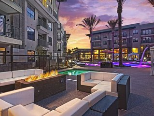 *SANITIZED* MONTHLY SPECIAL Modern Luxury * Fashion Square/COM Pool/ Scottsdale