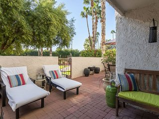 *SANITIZED* Ultra Chic and Modern 2 BR Condo/ COM Pool/ McCormick Ranch Monaco