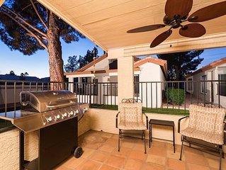 No Place Like Home Cozy 2 BR Home/ PVT Pool/ Fab Location Gilbert