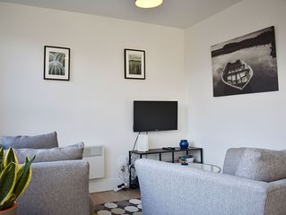 Spacious 2 Bedroom Apartment in Central Dublin
