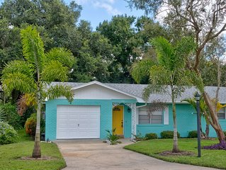 Charming Home 5 Minutes From Legoland