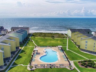 Breathtaking Oceanfront Luxury Condominium