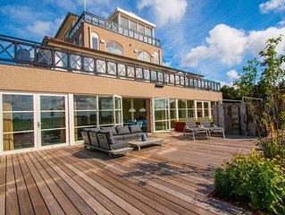Residence Kabbelaarsbank 1.01 komfortabler aufenthalt am See und Meer