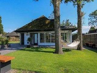 De Toekomst 107 Komfortables Familienhaus näh der Nordsee