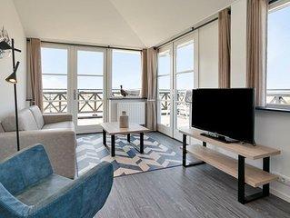 Residence Kabbelaarsbank 1.03 komfortabler aufenthalt am See und Meer