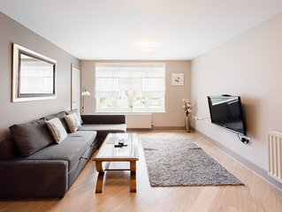 Delux Maidenhead Apartment