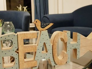 Genieten van strand, zee en duinen