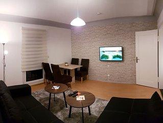 Ermis Apartments Metzingen
