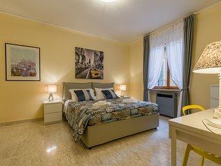 Fenix Apartments Verona