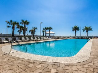 Fabulous Condo with Reduced Rates at Orange Beach!! Amenities Galore!