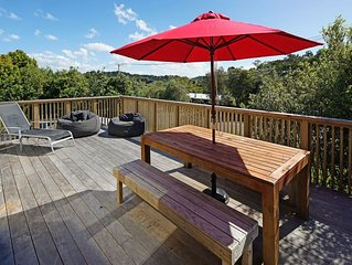 Island Time - Onetangi Holiday Home