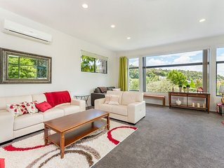 Birdsong - Paihia Holiday Home