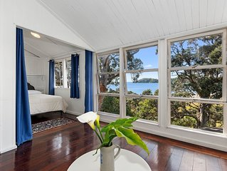 Kawa Cottage - Matapouri Holiday Home