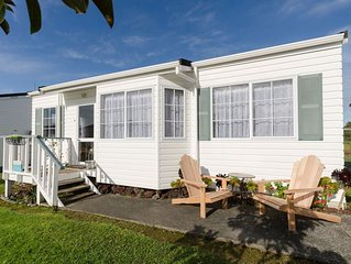 Sandy Toes Cottage - Paihia Cottage