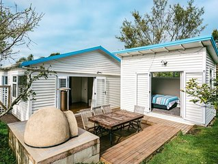 Oneroa Haven - Oneroa Holiday Home