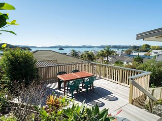 Paihia Views - Paihia Holiday Home