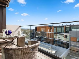 Eden Green - Mt Eden Boutique Apartment