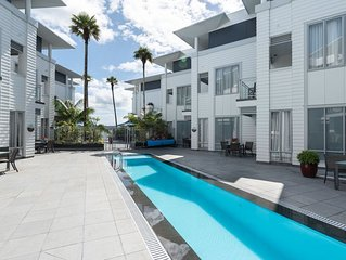 Bird's Eye - Paihia Apartment