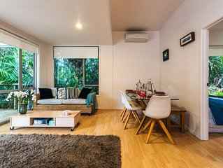 Peace & Harmony - Onetangi Holiday Home