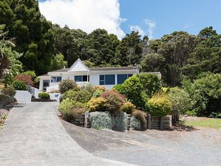 Central Spacious Family House - Paihia Holiday Home