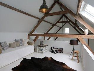 Laone 39 Prachtvolle romantische Bauernwohnung in Nordseenahe