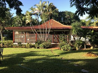 Tropical Golf Villa- Links/Lake View-Near Hotel-Beach-Golf-Pools- Maid/Cook WiFi