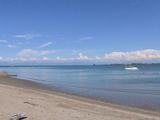 Bayside Retreat - Kaiteriteri Holiday Home