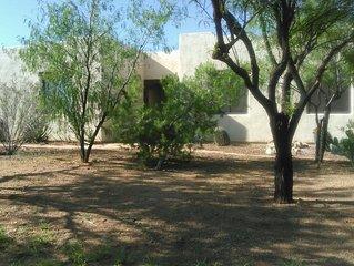 Sonoran Desert Hide Away