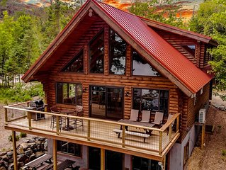 Brand New in 2018! Family Reunion Cabin on Lake Vermilion - sleeps up to 16
