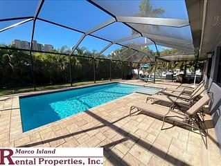 840 Seagrape; 6 Minuite walk to the South Beach entrance; 1/2 mile to Movies/Res
