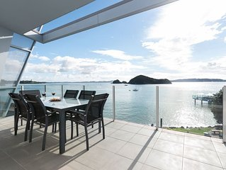 Sail Away - Waterfront Paihia Holiday Apartment